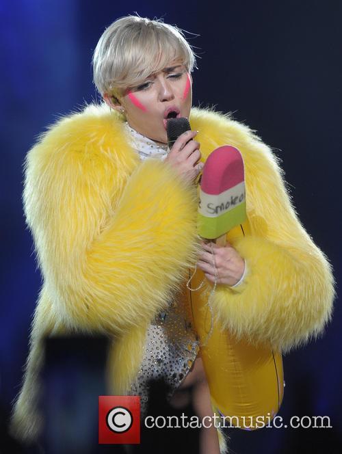 Miley Cyrus 47