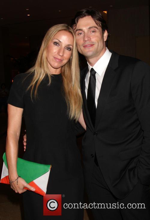 Rachel Marcus and Daniel Goddard