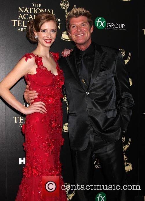 Ashlyn Pearce and Winsor Harmon 3