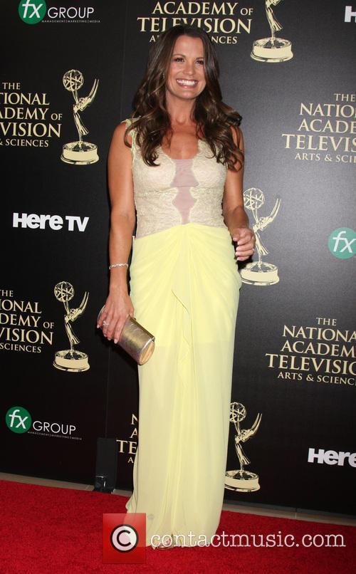 Melissa Clare Egan 2