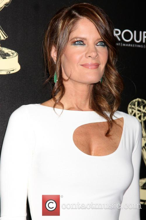 Michelle Stafford, Beverly Hilton Hotel, Daytime Emmy Awards, Emmy Awards