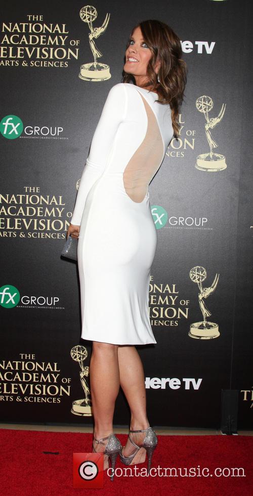 Michelle Stafford, Beverly Hilton Hotel, Daytime Emmy Awards, Emmy Awards