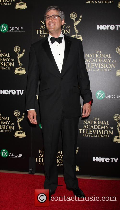 Mo Rocca, Beverly Hilton Hotel, Daytime Emmy Awards, Emmy Awards