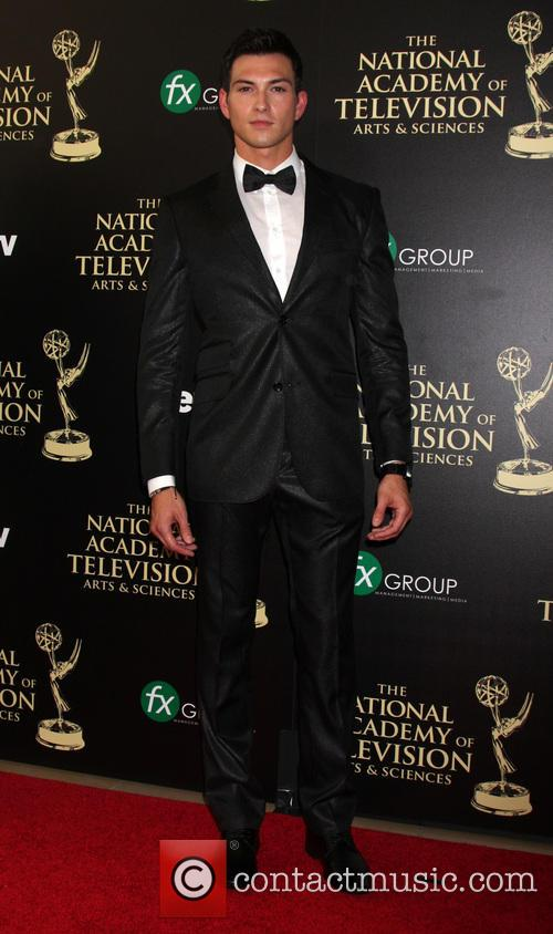 rob scott wilson daytime emmy awards 2014 4256210