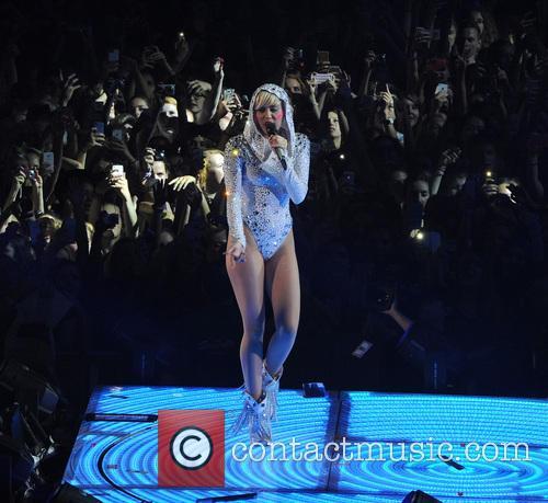 Miley Cyrus 56