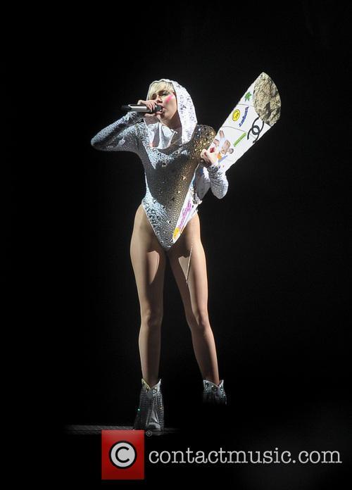 Miley Cyrus 65
