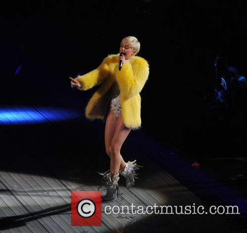 Miley Cyrus 70
