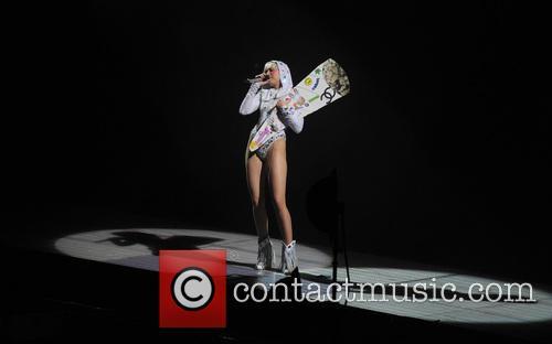 Miley Cyrus 71