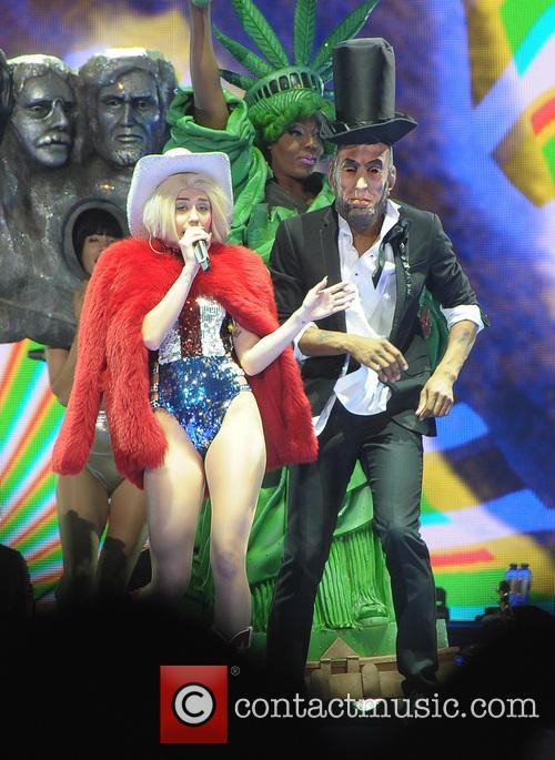 Miley Cyrus 78
