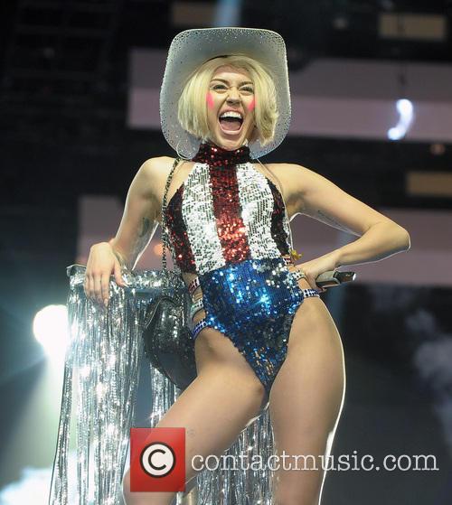 Miley Cyrus 81