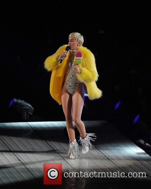 Miley Cyrus 91