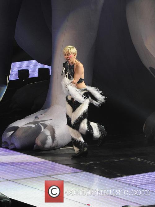 Miley Cyrus 93