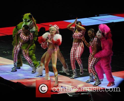Miley Cyrus 98