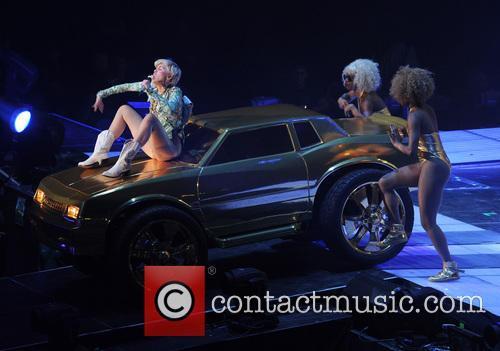 Miley Cyrus 110