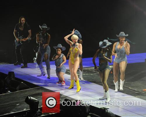 Miley Cyrus 116