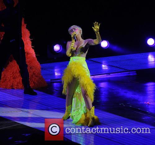 Miley Cyrus 122