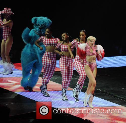 Miley Cyrus 124