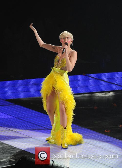 Miley Cyrus 125