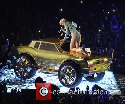 Miley Cyrus 133
