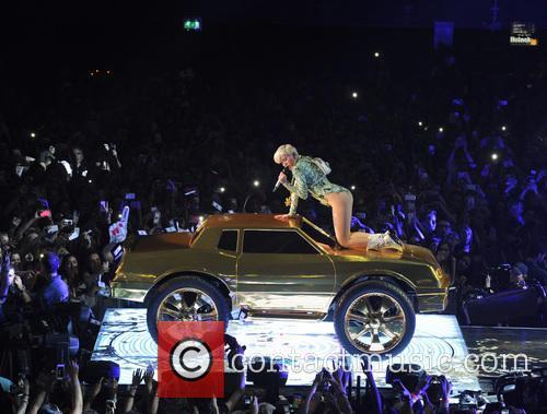 Miley Cyrus 134