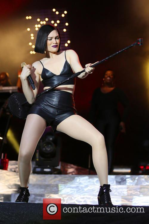 Jessie J, Stadium of Light Sunderland
