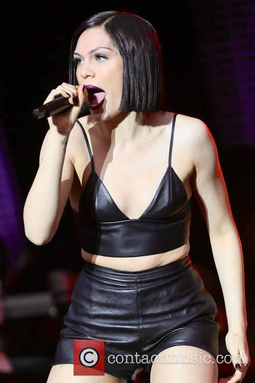 Jessie J Stadium Of Light Sunderland