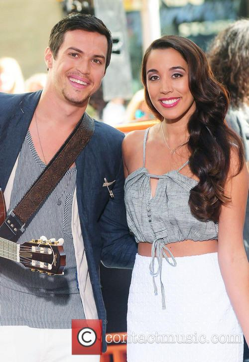 Alex and Sierra Pic