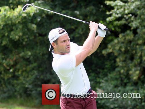 mark wright ex towie star mark wright playing 4256381