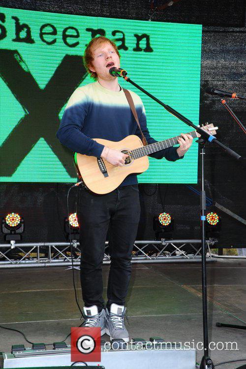 Ed Sheeran 6