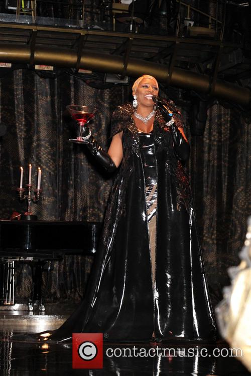 nene leakes nene leakes at zumanity show 4256812