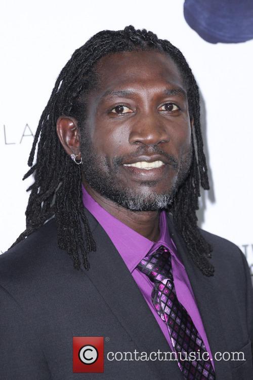 John 'long Jones' Abdallah Wambere 2