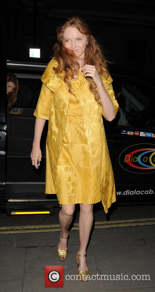 Lily Cole 12