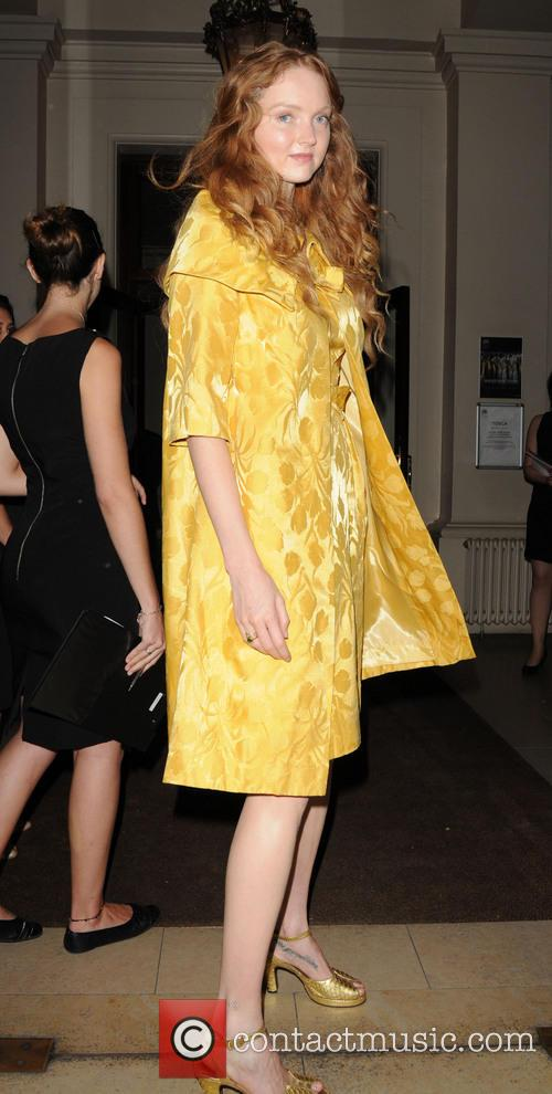 Lily Cole 15