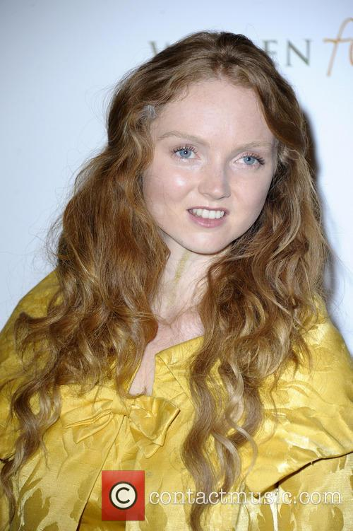 Lily Cole 16