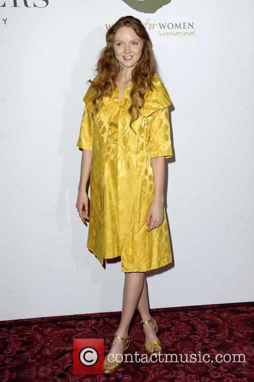Lily Cole 17