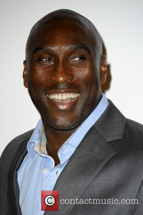 Sol Campbell, Royal Opera House Covent Garden