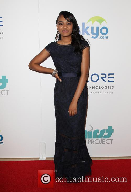 china mcclain 5th annual thirst gala hosted 4258642