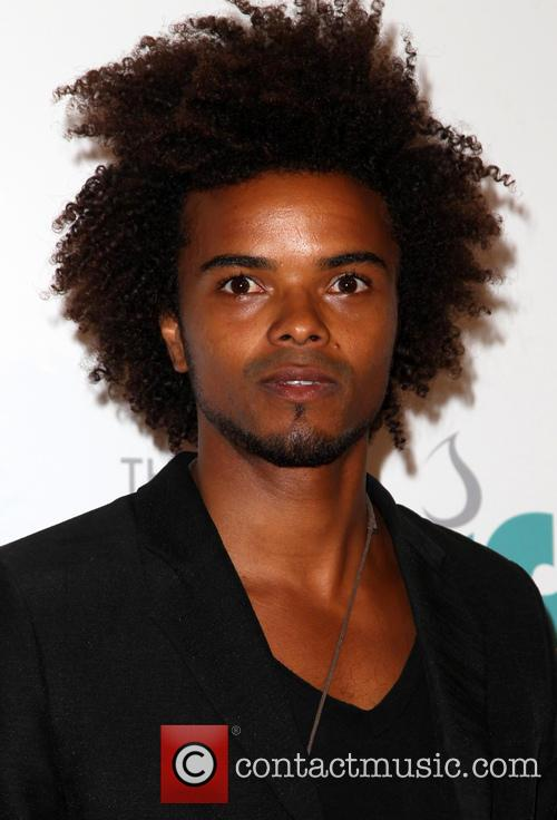 eka darville 5th annual thirst gala hosted 4258645