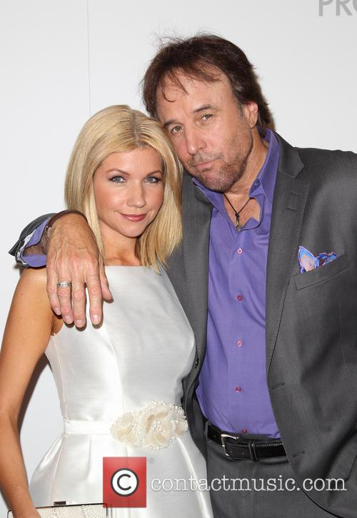 Kevin Nealon and Susan Yeagley 5