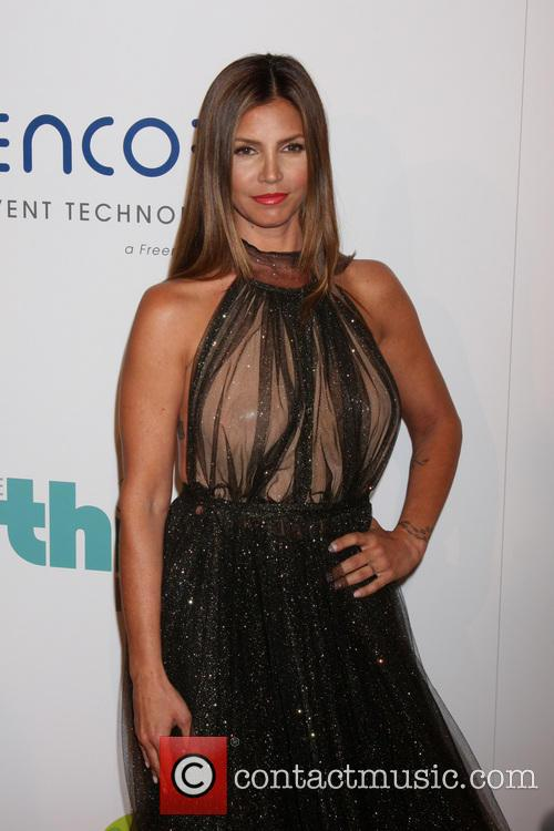 charisma carpenter 5th annual thirst gala hosted 4258709