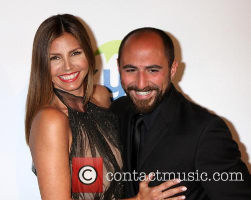 Charisma Carpenter and Michael T. Rossi 11