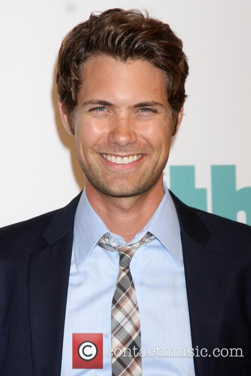 drew seeley 5th annual thirst gala hosted 4258701