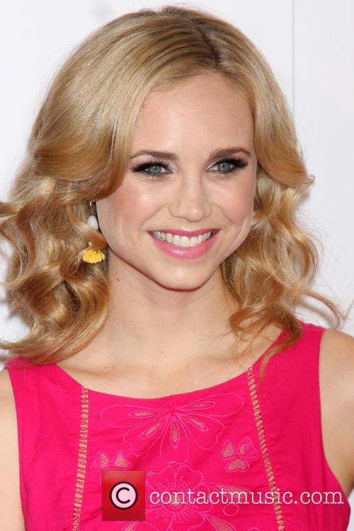 fiona gubelmann 5th annual thirst gala hosted 4258699