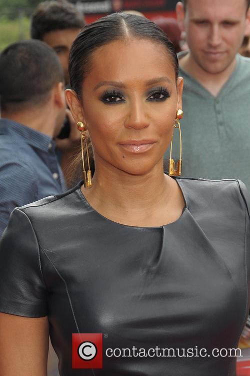 Melanie Brown and Mel B 2