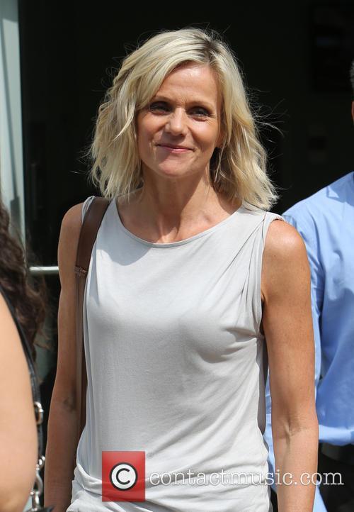 Linda Barker 8