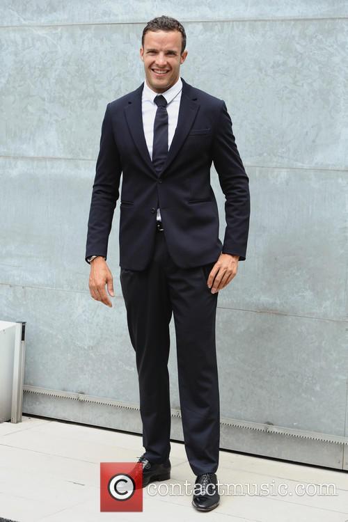 christof innerhofer milan fashion week menswear s 4258345
