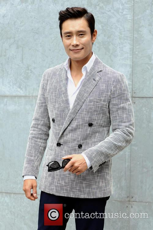 lee byung hung milan fashion week menswear s 4258360