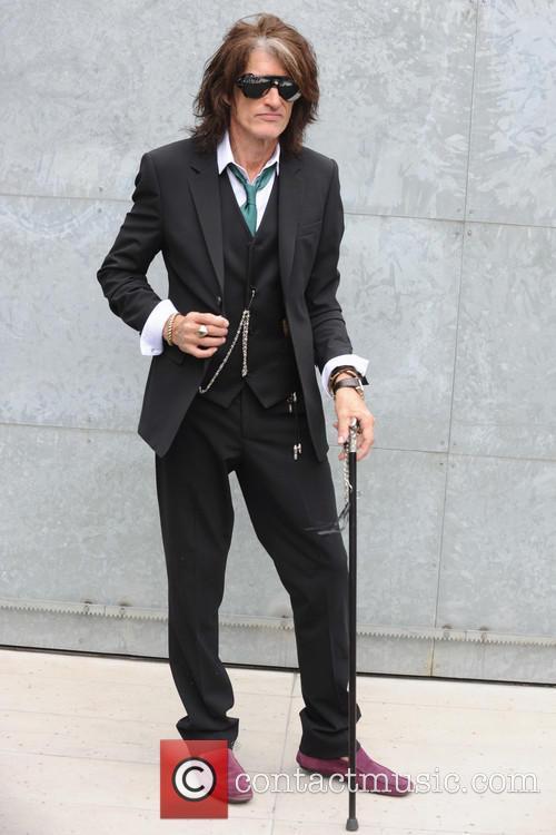 joe perry milan fashion week menswear s 4258265