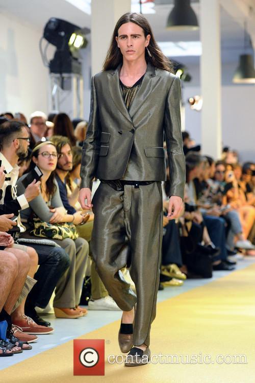 Milan Fashion Week Menswear Spring/Summer 2015