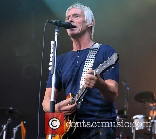 Paul Weller In Concert
